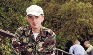 Thomas Mair, accused of the murder of Jo Cox